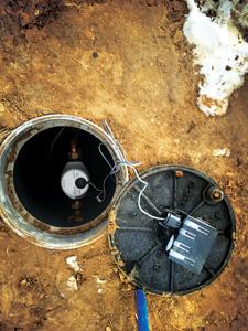 Sensus Smart Water System