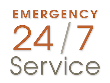 CITCO Water 24-7 Emergency Repair Service