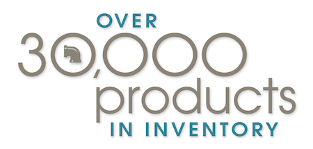 CITCO Water 30000 Hardware Products Inventory