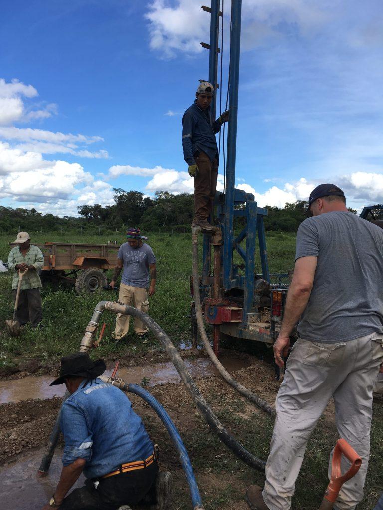 CITCO + One Bolivia Trip