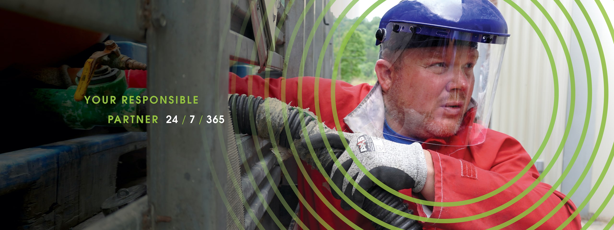 CITCO Water Chemical Solutions Huntington WV
