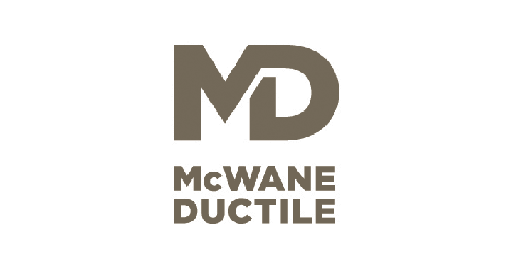 CITCO Water Hardware Solutions McWane Ductile